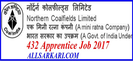 NCL Singrauli Operator Recruitment 2018 - All Sarkari com